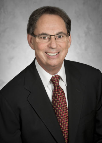 Michael W. Ullman's Profile Image